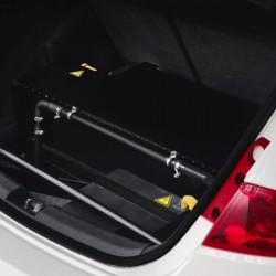 Seat presenta el Leon TwinDrive