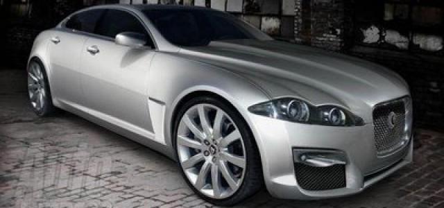 Jaguar XJ Híbrido