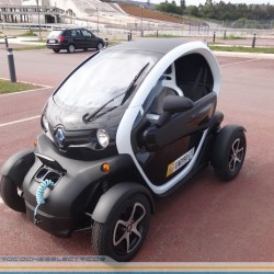Renault se plantea eliminar el alquiler de batería en el Twizy