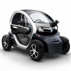 En Francia podrán conducir el Renault Twizy desde los 14 años
