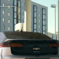 Nissan USA también estrena campaña…. y se acuerda del Volt