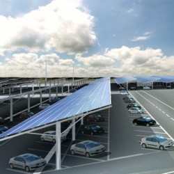 La española Gestamp Solar desarrollará para Renault el proyecto fotovoltaico de automoción más grande del mundo