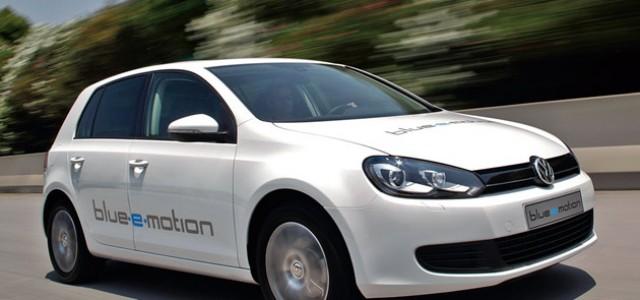 Volkswagen dice que los híbridos enchufables son el futuro