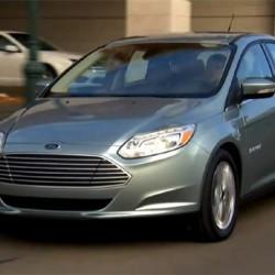 Ford patenta un coche autónomo que se convierte en sala de estar mientras se mueve