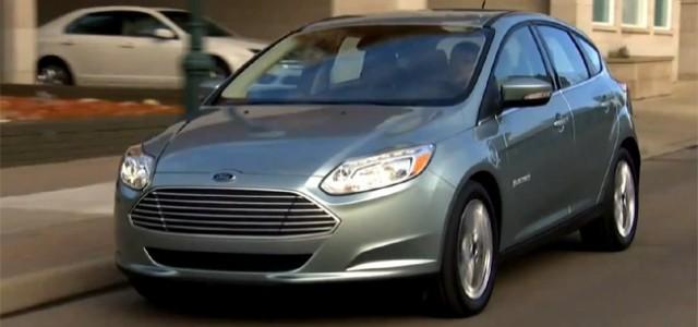 Ford recibe otro tirón de orejas, y deberá corregir los consumos oficiales de varios modelos