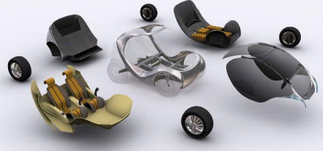 El primer prototipo real del coche eléctrico Hiriko estará listo en julio