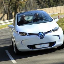 ¿Qué le pedimos al próximo Renault ZOE?