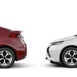 Se filtra el equipamiento del Opel Ampera