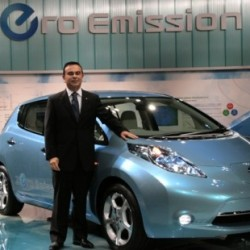El presidente de Nissan-Renault no está preocupado por la competencia alemana