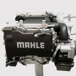 Mahle presenta su nuevo extensor de autonomía para coches eléctricos, ¿interesante?