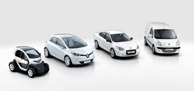 Las ventas de coches eléctricos en España no arrancan