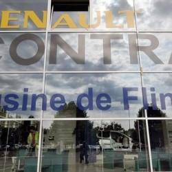 Nissan fabricará en Francia la segunda generación de baterias de Renault