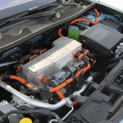 Renault hace públicos los alquileres de batería para el Fluence ZE