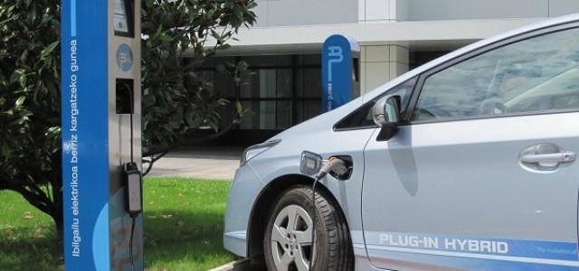 Se prorrogan las ayudas a la compra de vehículos eléctricos