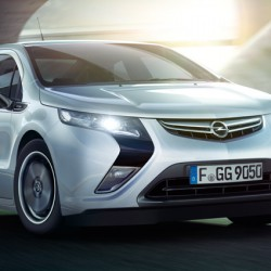 El Opel Ampera tendrá sustituto. Un nuevo modelo eléctrico en 2016