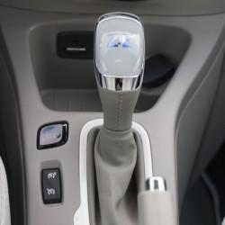 Un 18% menos consumo en un coche eléctrico con cambio de 3 velocidades