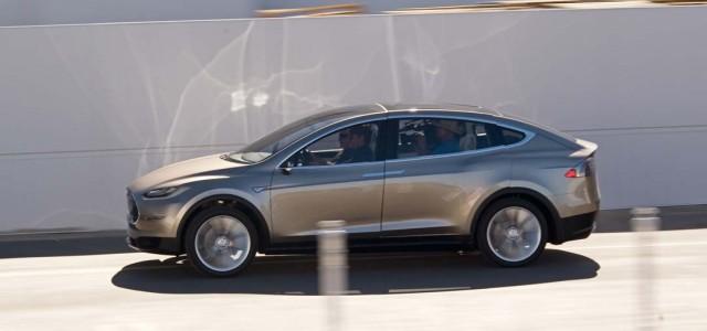El Tesla Model X devorará el mercado en su segmento