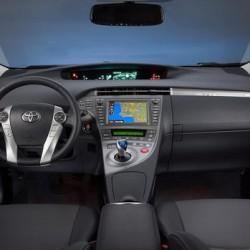 ¿Provocará Toyota el adelantamiento de la era eléctrica?