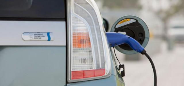 El nuevo Toyota Prius enchufable tendrá más autonomía en modo eléctrico, pero por obligación