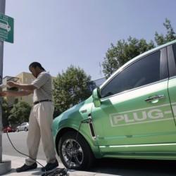 California pondrá en marcha esta primavera un sistema de ayudas a la compra de coches eléctricos según la renta