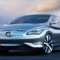 Por ahora, Infiniti no fabricará coches eléctricos