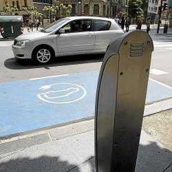 Pamplona pone en marcha su programa de car sharing