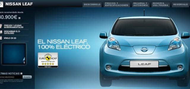El nuevo iva y los coches eléctricos en España