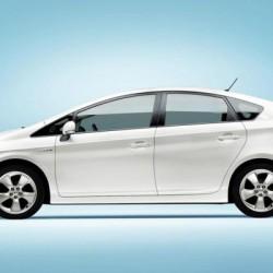 Toyota Prius, líder de ventas en Japón