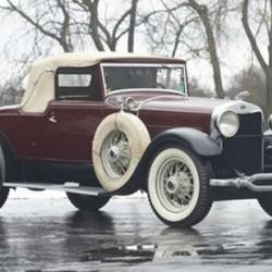 Un poco de historía: El misterioso coche eléctrico sin batería de Nikola Tesla