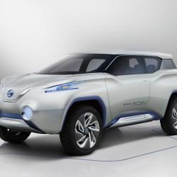 Según Nissan, el hidrógeno no será competencia para los eléctricos