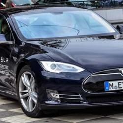 En Estados Unidos, el Tesla Model S ha superado en ventas a los Mercedes Clase S, BMW Serie 7…