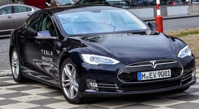 La degradación de la batería del Tesla Model S
