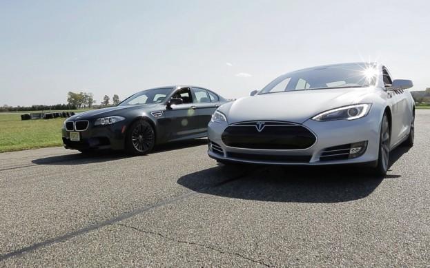 Tesla-Model-S-contra-BMW-M5