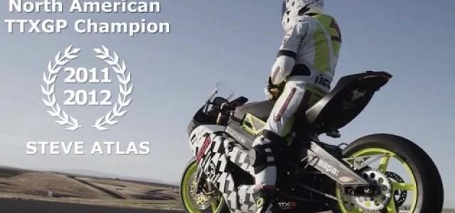 Brammo competirá con las motos de combustión