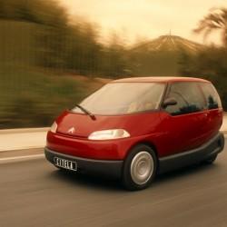 Un poco de historia: Citroën Citela