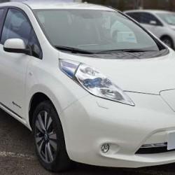 El Nissan LEAF por 7.450 euros, y la e-NV200 por 4.950 euros
