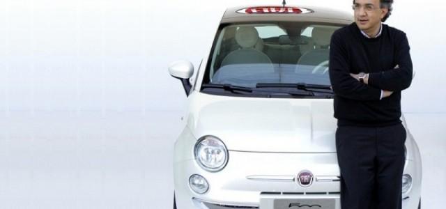 Para el presidente de FIAT, apostar por el coche eléctrico es un error