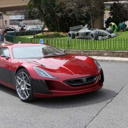 Rimac Concept One, el super deportivo eléctrico llegará con importantes novedades
