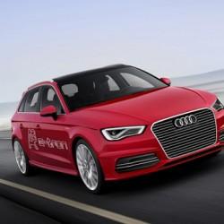 El Audi A3 e-tron consigue sólo 27 kilómetros de autonomía eléctrica bajo el ciclo EPA