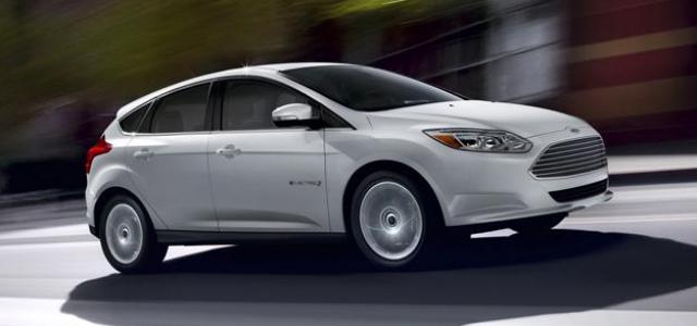 El Ford Focus Energi podría presentarse en Ginebra