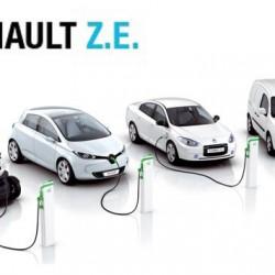 Según Carlos Ghosn, las ventas de eléctricos están lejos de las previsiones