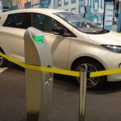La venta de coches eléctricos cuesta arriba