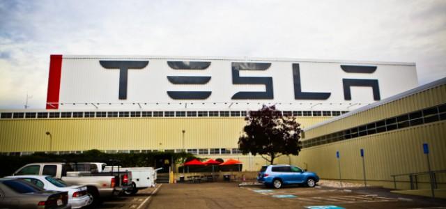 La nueva fábrica de Tesla, un ejemplo de eficiencia