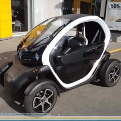 El Renault Twizy ya está disponible con batería en propiedad. Desde 11.720 euros antes de ayudas