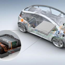 La burbuja de las baterías para coches eléctricos