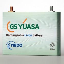 Bosch se une a GS Yuasa para fabricar baterías