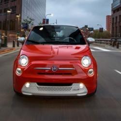 El FIAT 500 eléctrico acumula el 25% de las ventas de este modelo en Estados Unidos