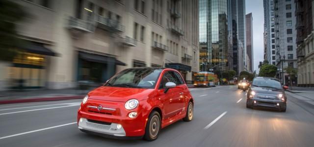 FIAT-Chrysler no seguirán invirtiendo en eléctricos
