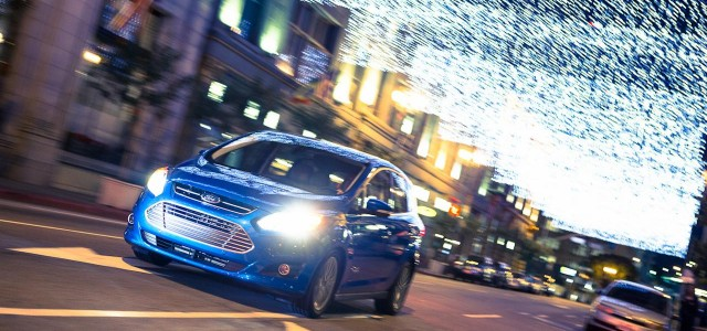 Ford prepara grandes anuncios para este 2014