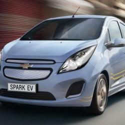 Primeras entregas del Chevrolet Spark eléctrico